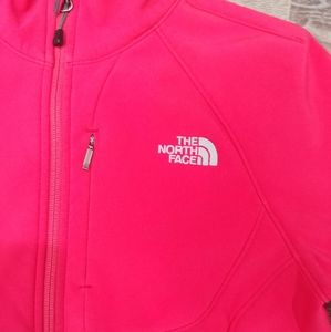 The North Face Women's Softshell Jacket